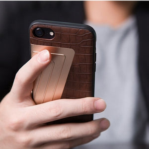 Leather Case For iPhone 7 7Plus
