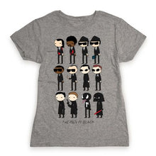Load image into Gallery viewer, THE MEN IN BLACK T-Shirt
