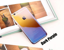 Load image into Gallery viewer, Luxury Color Changing iPhone Case
