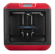 Load image into Gallery viewer, FlashForge Finder 3D Printers with Cloud, Wi-Fi, USB cable and Flash drive connectivity