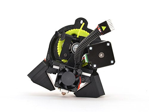 LulzBot TAZ 6 3D Printer: Gateway