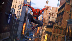 Marvel Spider-Man - PlayStation 4: Sony Interactive Entertai: Gateway