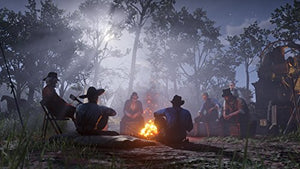 Red Dead Redemption 2 - PlayStation 4: Take 2 Interactive: Gateway