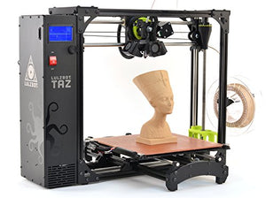"LulzBot TAZ 6 3D Printer: Gateway ""MEGA DEAL"""