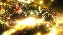 Load image into Gallery viewer, Marvel Spider-Man - PlayStation 4: Sony Interactive Entertai: Gateway