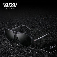 Load image into Gallery viewer, Brand Polarized Vintage Sunglasses Aluminum Frame Sun Glasses Men's Eyewear
