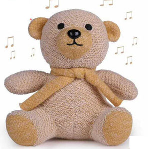 Bear Dolls Wireless Bluetooth speakers