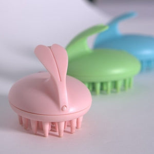 Rabbit Head Massager