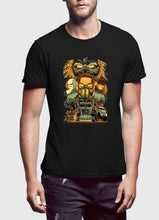 Load image into Gallery viewer, MadMax Half Sleeves T-shirt