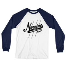 Load image into Gallery viewer, Norvine College Long Sleeve Shirt