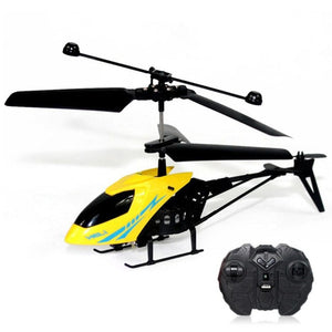 Mini Drone RC 901 2CH Mini rc helicopter Radio Remote Control Aircraft  Micro 2 Channel RC helicopter RC toys for children #YL