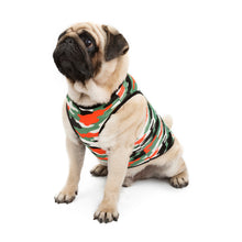 Load image into Gallery viewer, Pet Puppy Dog Camouflage Cotton Vest Dog Clothes mascotas