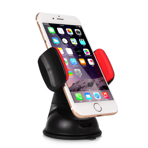 Universal Car Windshield Phone Holder Console Clip Stand  for GPS Stent Iphone 6 Samsung