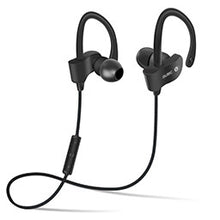 Load image into Gallery viewer, FORNORM Wireless Stereo Bluetooth Sports Earphone  Portable Headphone Hands-free Headset for iPhone 7/ Plus Android Phone