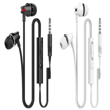 Load image into Gallery viewer, For iPhone 3.5mm Piston In-Ear Stereo Earbuds Earphone Headset Headphon