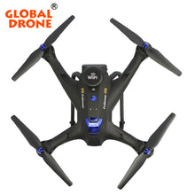 Load image into Gallery viewer, Global Drone 6-axes  X183 With 2MP WiFi FPV HD Camera GPS Brushless Quadcopter