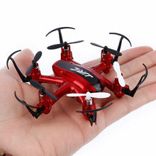 Load image into Gallery viewer, JJRC H20 Mini RC Quadcopter 2.4G 4Ch 6-Axis Gyro Nano Hexacopter Drone CF RTF