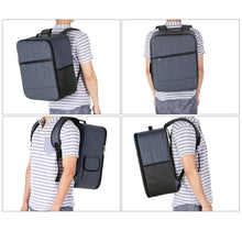 Load image into Gallery viewer, Outdoor Shockproof Soft Shell Carry Bag Portable Backpack RC Shoulder Bag for XIAOMI Mi Drone 4K 1080P FPV Quadcopter