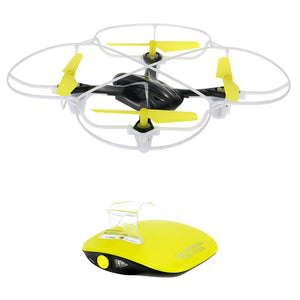 TECHBOY TB-802 2.4GHz Remote Control One-key Motion Controlling Drone RC Quadcopter with 360