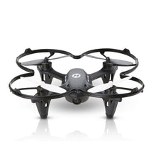 Load image into Gallery viewer, Holy Stone HS170C Predator 2 Mini RC Quadcopter Drone with HD Camera 2.4Ghz 4 CH 6 Axis Gyro Helicopter,Color Black
