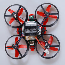 Load image into Gallery viewer, NIHUI NH010 Mini Drone 2.4G 6-Axis Gyro Headless Mode Remote Control Quadcopter (Red)