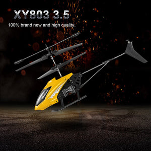 Electric Flying Toys 2CH 2 Channel Mini RC Helicopter Toys Remote Control Drone Radio Gyro Aircraft Plane Kids Toys XY802