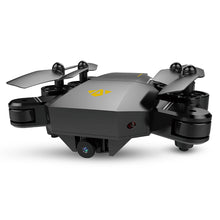 Load image into Gallery viewer, VISUO XS809W Upgraded Version XS809HW 2.4G Foldable RC Quadcopter Wifi FPV Selfie Drone - RTF