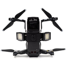 Load image into Gallery viewer, Night Flying LED Light Mount Buckle Holder For DJI Mavic AIR Drone Part