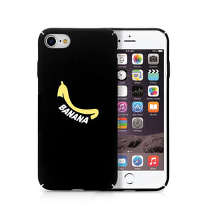 For IPhone 6/6S Mobile Phone Case Hard PC Fashion Silk Screen Printing Protective Shell for the Young