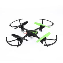 Load image into Gallery viewer, 2.4Ghz 4CH Drone Remote Control Helicopter Battery-powered One-touch Stunt Quadcopter Auto Hover&Launch High Speed Multicopter