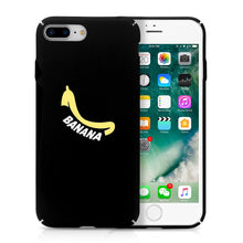 Load image into Gallery viewer, Mobile Protection Case PC Hard for IPhone 7/8plus Anti-drop Cellphone Case Silk Screen Printing
