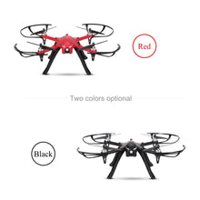 Load image into Gallery viewer, MJX Bugs 3 2.4G 6-Axis Gyro Brushless Motor Independent ESC Drone Support C4000 Gopro 3/4 XiaoYi Action Camera RC Quadcopter