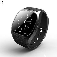 Load image into Gallery viewer, Bluetooth Smart Wrist Watch Pedometer For Ios Android Iphone Samsung Htc