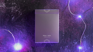 Mono-heXa Chroma NO SEALS - Limited to 300