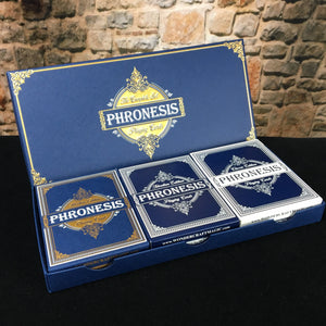 Phronesis Complete Set Collector's Box