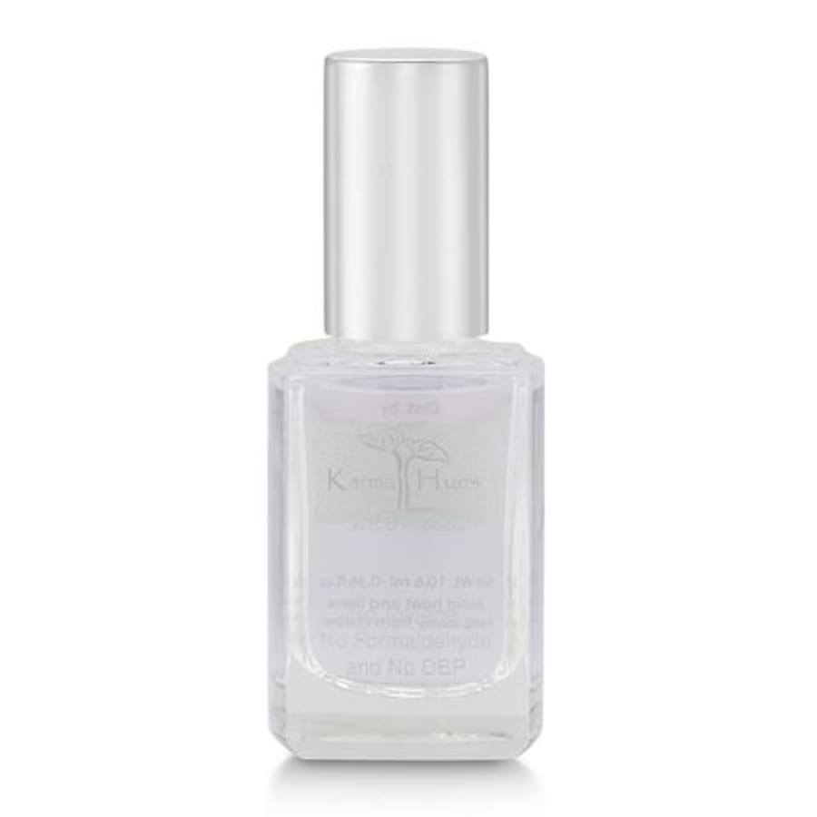 Vegan Nail Polish - 2 in 1 Base/Top Coat