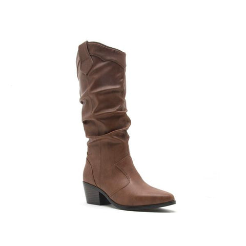 Montana Vegan Leather Boot