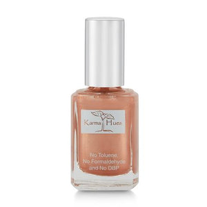 Vegan Nail Polish - Beach Bronze