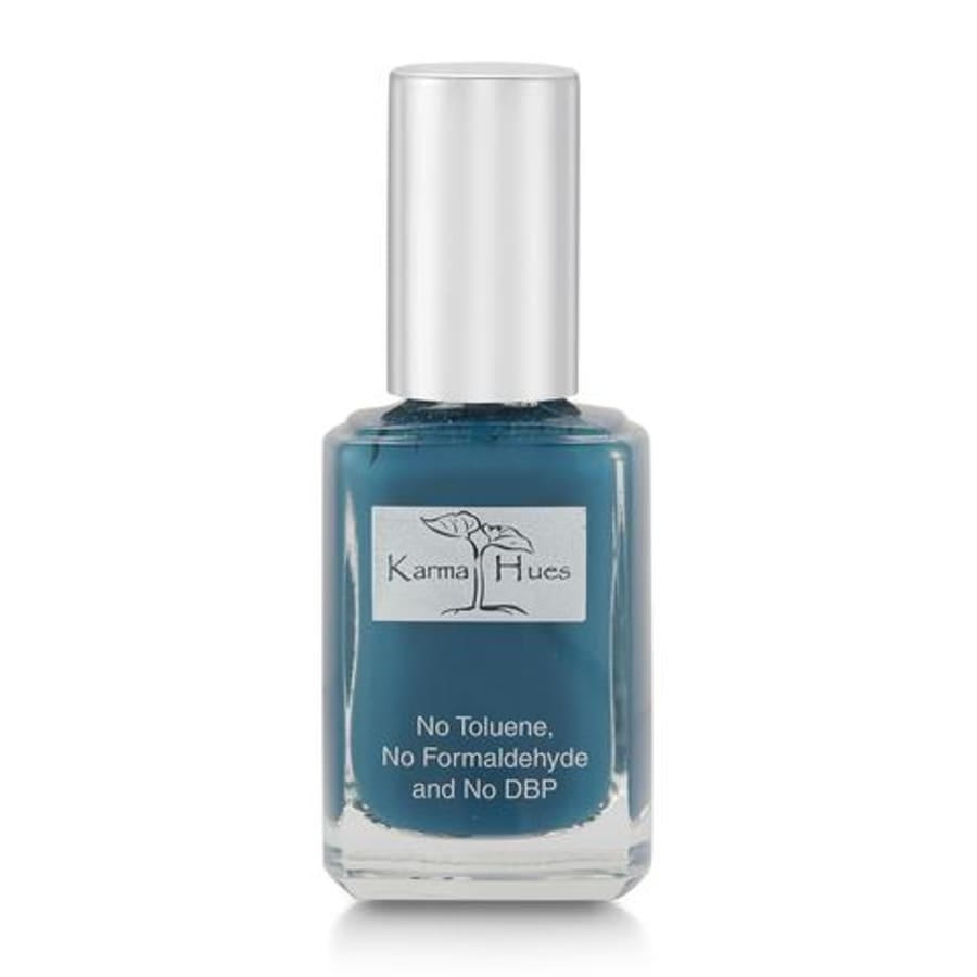 Vegan Nail Polish - Boom Boom Room