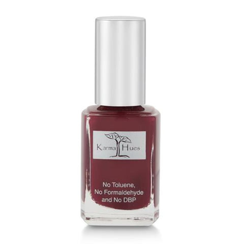 Vegan Nail Polish - French Kiss
