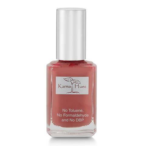 Vegan Nail Polish - Mountain High