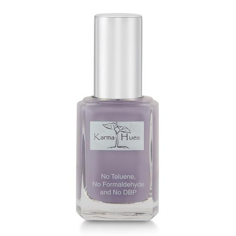 Vegan Nail Polish - Paris Cafe
