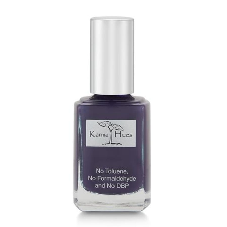 Vegan Nail Polish - Velvet Night