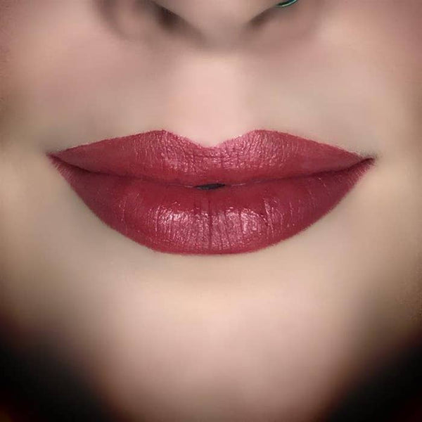 Seduction Truly Natural Lipstick