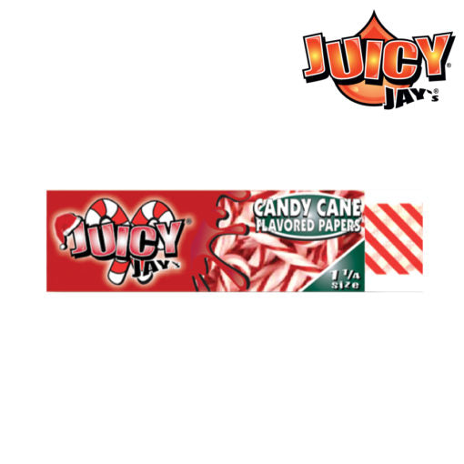 Candy Cane Juicy Jay's