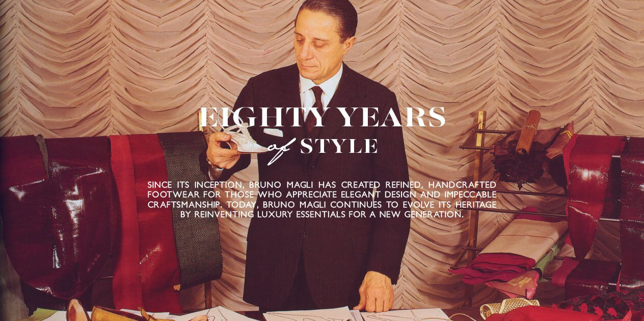 80 years of style