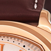 Swatch: Rose Gold(not available) (selected)