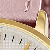 Swatch: Yellow Gold (selected)
