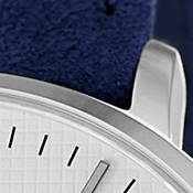 Swatch: Stainless Steel