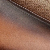 Swatch: Cognac/Linen (selected)